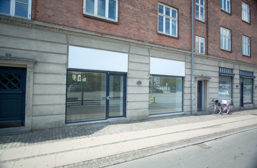 Butik København Lyngbyvej 2